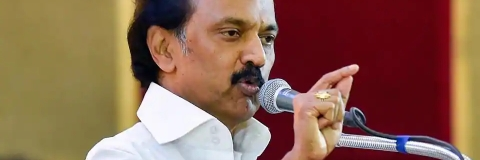 Sack Health Minister and DGP, Stalin tells Governor