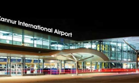 Kerala's fourth Intl airport gets ready