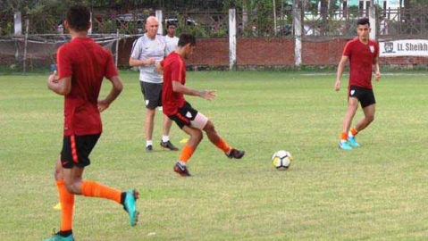 SAFF Cup: Confident India face Sri Lanka on Wednesday