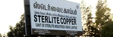 Sterlite issue: Govt told to frame rules on pollution control board chief