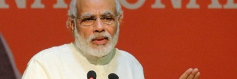 PM Modi to address valedictory session of BJP natl executive meet