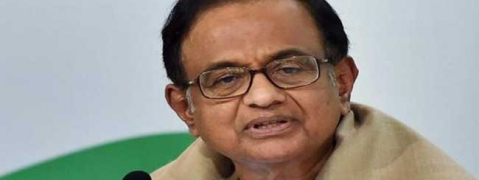 Petrol & diesel be brought under GST immediately: Chidambaram