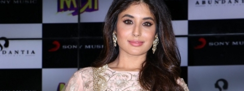 It took me lot of time to be a part of 'Mitron': Kritika Kamra