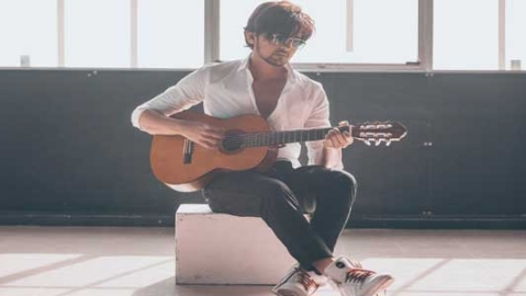 Darshan Raval to release new single 'Do Din'