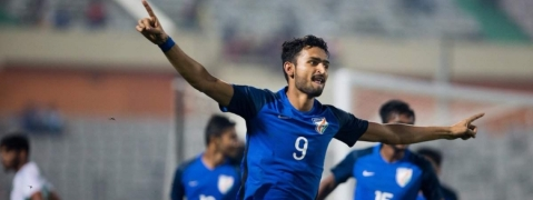 SAFF Cup: India beat Pakistan 3-1 to enter into finals