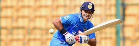 Raina, Akash Deep made skippers of UP cricket team