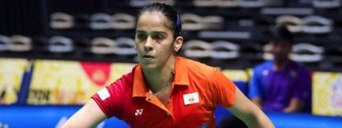 Indonesia Masters: Saina Nehwal enters final