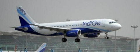 IndiGo launches festive sale; price starts from Rs 999
