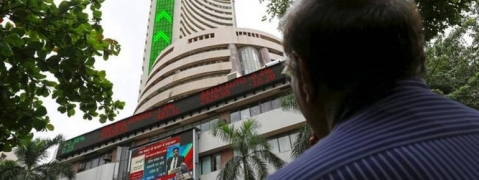 Sensex surged by 270 pts
