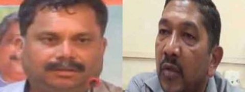 2 MLAs to swear in as ministers in BJP govt in Goa today