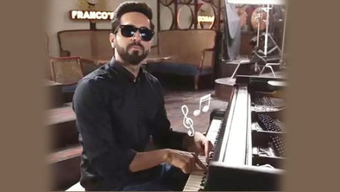 Ayushmann shares his challenging experience of learning piano for 'AndhaDhun'