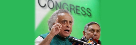 Congress call for coal scam probe