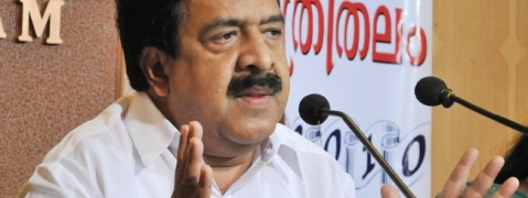 Chennithala blunts LDF claim on distillery licence under Antony rule
