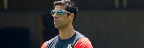 Ashish Nehra appointed as RCB Coach