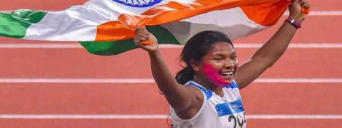 Film maker Srijit Mukherji plans to make biopic of Asiad gold medal winner Swapna Barman