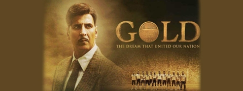 'Gold' mints total Rs 107.37 Cr by 3rd week