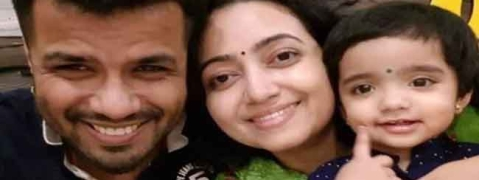 Balabhaskar, wife injured in accident, daughter dead