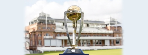Over 2.5 million ticket applications received for ICC Cricket World Cup 2019
