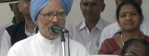 Time to change Modi Govt: Manmohan Singh