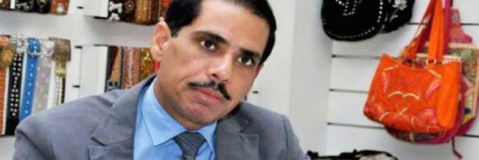 Attempt to divert attention from real issues : Robert Vadra