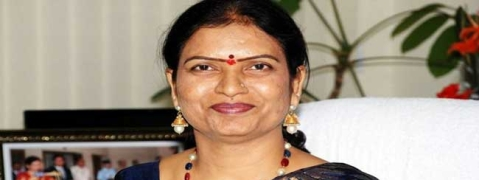 Cong, TDP alliance may not be smooth: Aruna