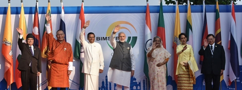 BIMSTEC being flaunted as alternative to SAARC: Some merits