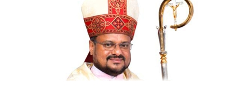 Jalandhar bishop getting Govt 'protection', says nun in letter to Pope's envoy