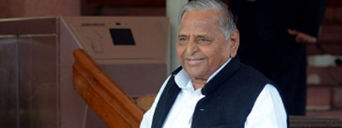 Mulayam could get top post of Samajwadi Secular Morcha formed by his brother