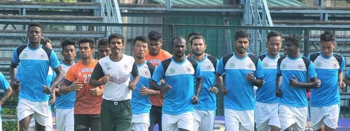 Mohun Bagan regain Cal Football League after gap of 8 years