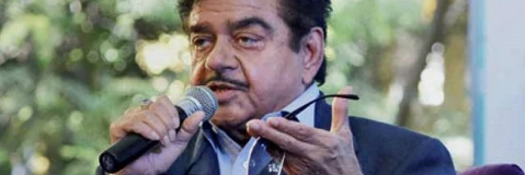 Centre should resolve situation arising from Hardik's fast: Shatrughan Sinha
