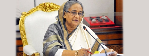Rohingyas repatriation delay might hamper security and stability in Bangladesh, says Hasina