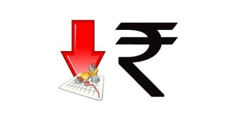 Rupee opens weak by 3 paise against USD