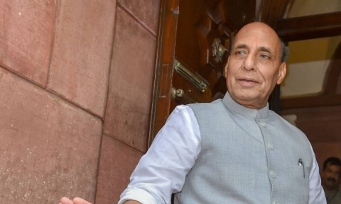 Rafale deal:all allegations are baseless, says Rajnath