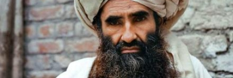 Haqqani founder dead, says Taliban