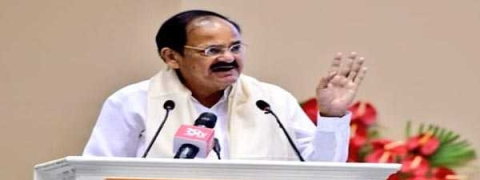 Teachers, key architects of national development: Naidu