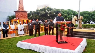 Committed to remove backwardness in Marathwada : Fadnavis