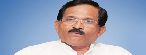 Shripad Naik assures to include forensic odontology as separate subject