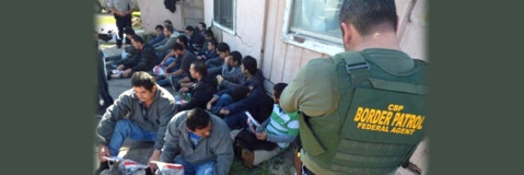 100 Bangladeshis detained near US border