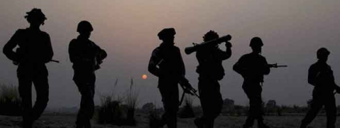 BJP lauds armed forces for carrying out 2016 surgical strike