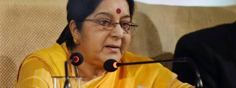 India endorses Trump's South Asia policy, says Sushma