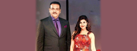 Nimrat Kaur terms reports of her dating Ravi Shastri as fiction
