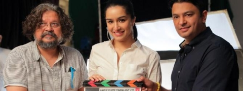 Saina Nehwal biopic starring Shraddha Kapoor goes on floors