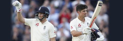 England need 7 wickets to win the 5th Test