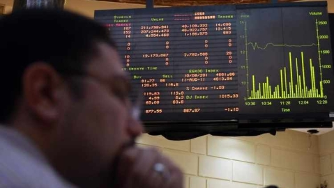Saudi drops on blue-chip weakness, Dubai hurt by DSI