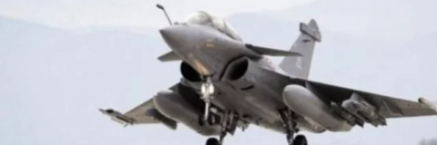 Congress seeks full probe into Rafale deal