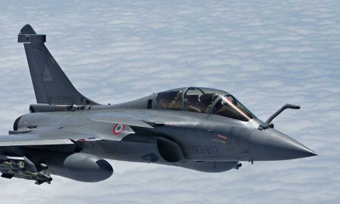 Unnecessary controversies being created on offset partner in Rafale deal: Govt