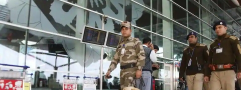 CISF nabs passenger with live rounds at Delhi IGI airport