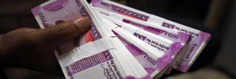 Rupee up by 11 paise against USD