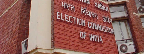 EC notice to AAP over donation discrepancies, hawala transactions