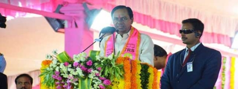 TRS 2019 election manifesto soon